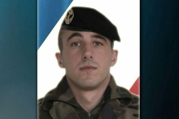 Le caporal Alexandre Van Dooren tué samedi au Mali