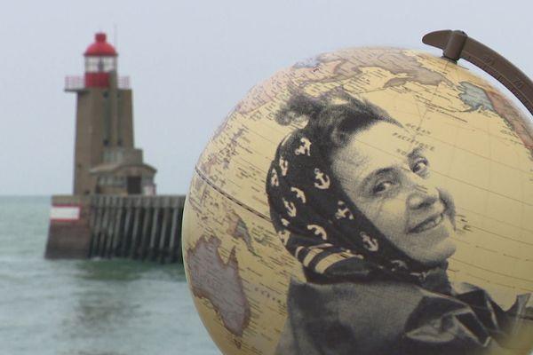 Anita Conti, la dame de la mer