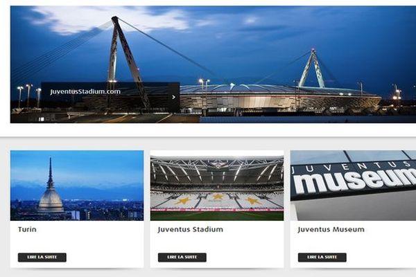 La Juve propose une multitude de visites aux supporters de l'AS Monaco