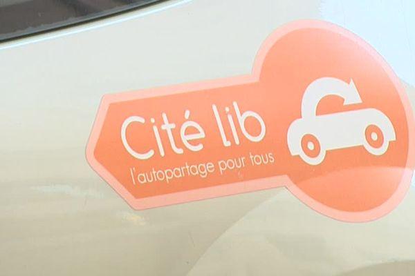 Avec Cité Lib, on peut désormais louer les voitures de particuliers.
