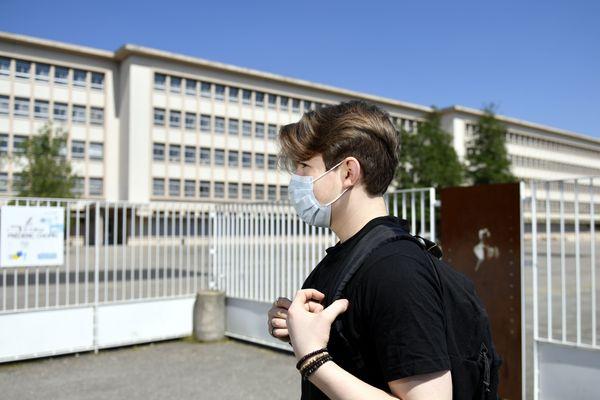 Hervé Morin souhaite que l'ouverture des lycées se fasse sur des besoins prioritaires