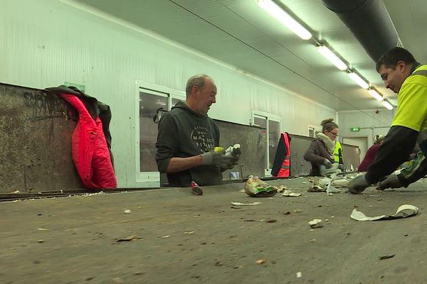 Le traitement des ordures ménagères passera de 54 euros à 105 euros la tonne au 1 er janvier 2020