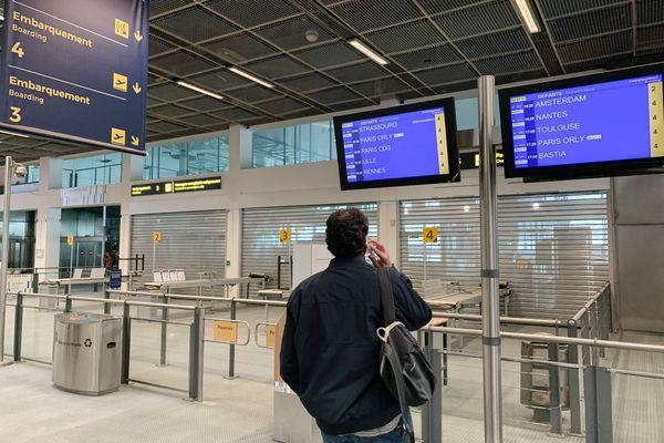 Les passagers se rendant en Corse, dans les DROM-COM et dans les autres pays européens devront présenter leur pass sanitaire au moment du départ