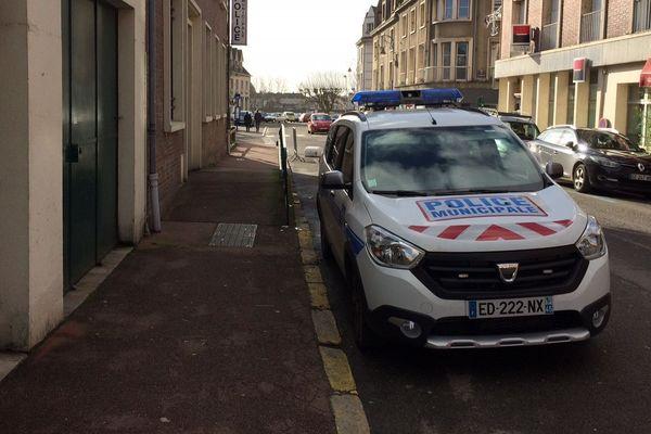 Depuis des semaines, un litige oppose le maire de Gien aux policiers municipaux.