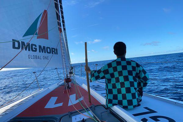 Kojiro Shiraishi / DMG Mori Global One