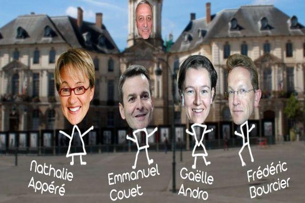 les possibles successeurs à gauche de Daniel Delaveau
