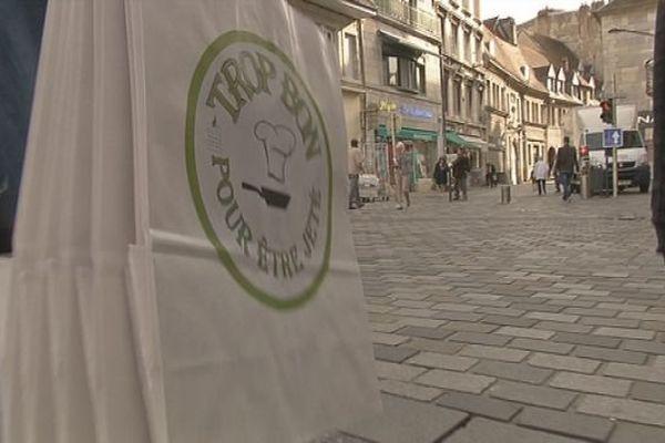 Lutte anti gaspi à Besançon