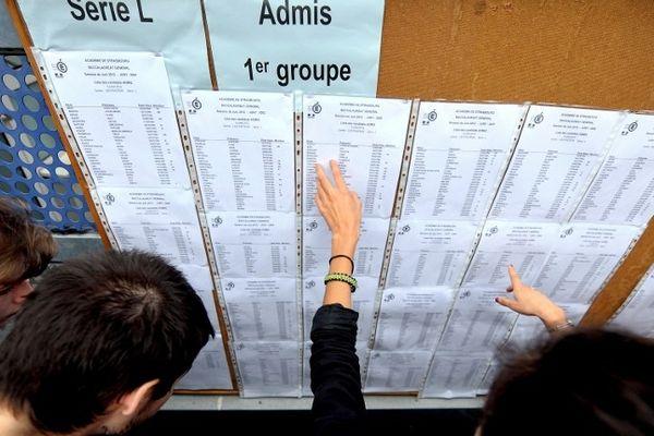 Classement 2013 des lycées du Nord Pas-de-Calais.