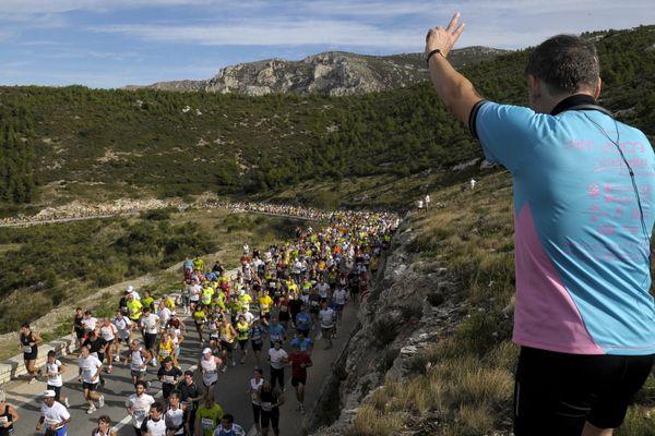 Venez nombreux pour encourager les 15.000 coureurs !