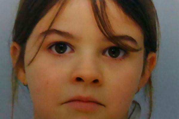 Mia Montemaggi, 8 ans, a été enlevée à Les Poulières (Vosges) mardi 13 avril.