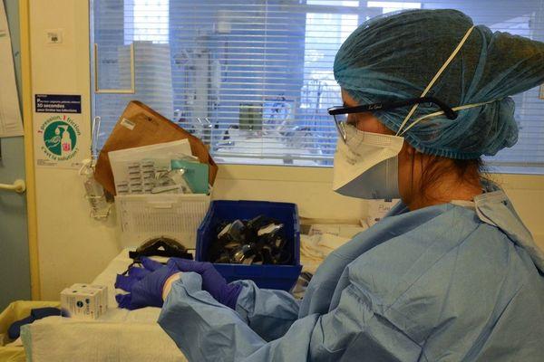 Dans le Cantal, une femme de 70 ans vient d'être confirmée positive au Coronavirus COVID-19 ce dimanche 15 mars.