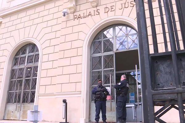 Le procès de l'assassinat de Jean-Michel German s'est conclu par un acquittement général.