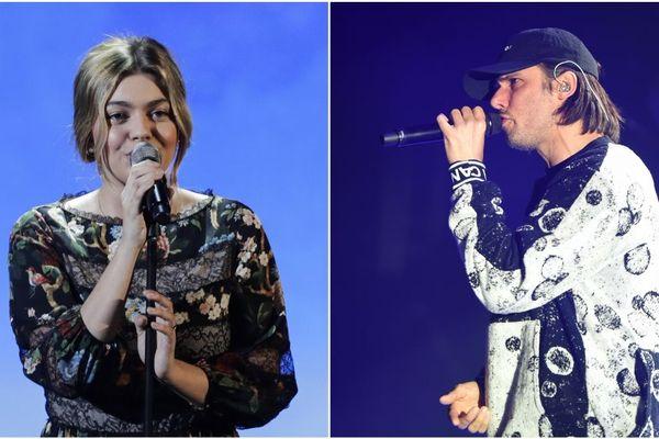 Les deux artistes se produiront respectivement les 25 et 26 octobre sur la scène du Cube.