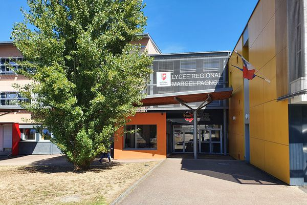 Le lycée des métiers Marcel Pagnol à Limoges devient le deuxième établissement ambassadeur de l'UE en Limousin.