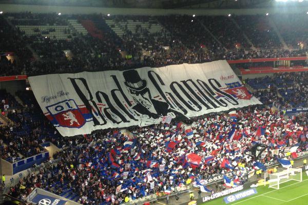 Le groupe de supporters de l'OL, les Bad Gones, vont eux-aussi boycotter la reprise du championnat de Ligue 1, afin de dénoncer le pass sanitaire.