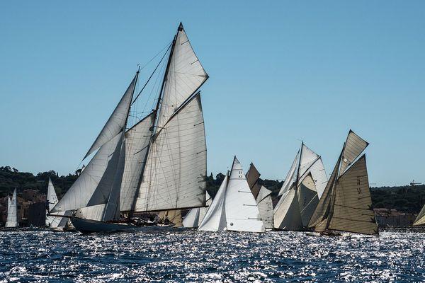 Des bateaux de légende
