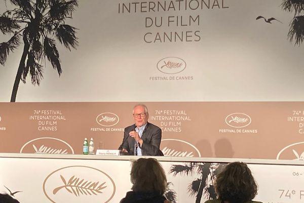 Thierry Fremaux, délégué général du festival de Cannes, avertit : il n'y aura aucune exception aux mesures sanitaires.