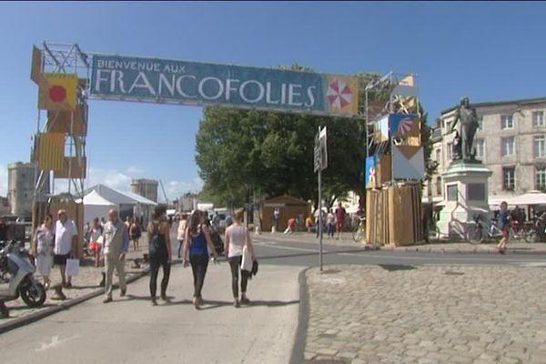 L'an passé, le festival avait accueilli 145 000 personnes dont 90 000 payantes, selon l'AFP