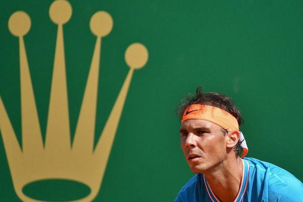 Rafael Nadal a battu le Bulgare Grigor Dimitrov 6-4, 6-1.