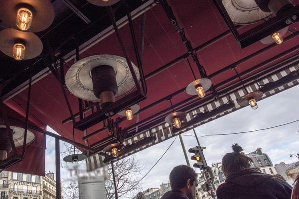 Les municipalités peuvent déjà interdire ces terrasses chauffées localement. Comme se fut le cas pour Rennes.