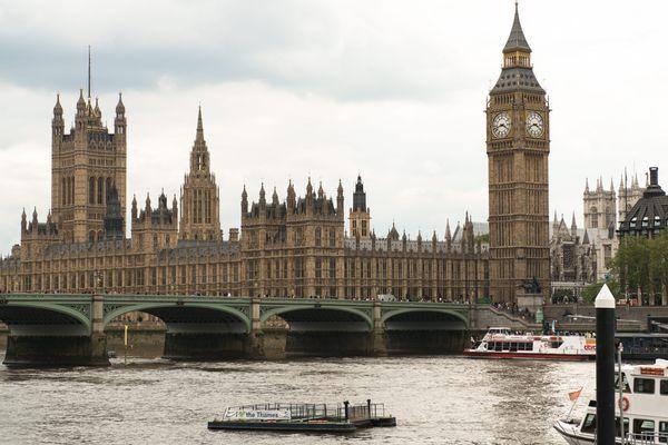 Le Palais de Westminster et Big Ben ont besoin d'un sérieux lifting.
