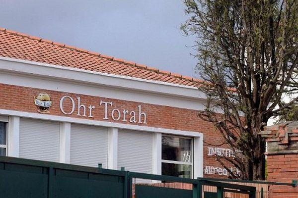 L'école Ozar Hatorah a été rebaptisée Ohr Torah