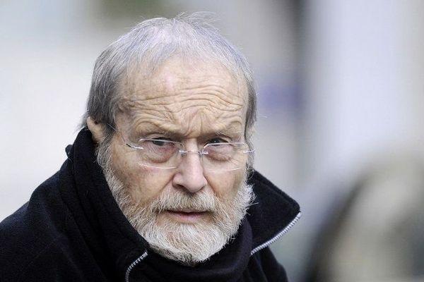 Maurice Agnelet a été éfinitivement condamné à 20 ans de réclusion criminelle pour l'assassinat d'Agnès Leroux après le rejet de son pourvoi en cassation en juillet dernier,