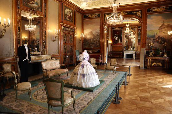 Avec le confinement, le musée Masséna de Nice a lancé une application mobile pour découvrir la période napoléonienne depuis chez soi pour la nuit européenne des musées.