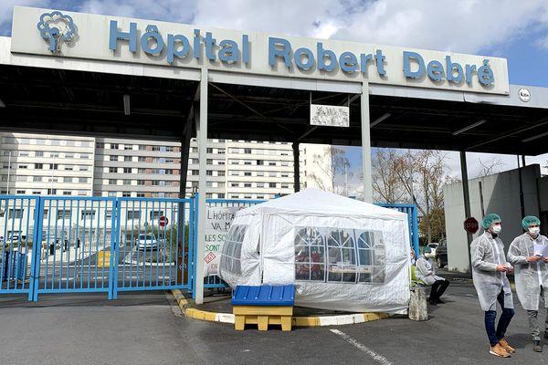 Au CHU de Reims les médecins ont pu sauver des vies en ayant recours aux corticoïdes.