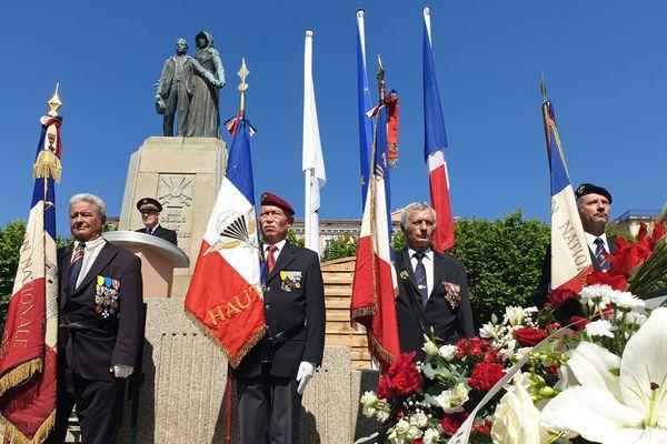 Ce mardi marque le 79e anniversaire de l'Appel du 18 juin.