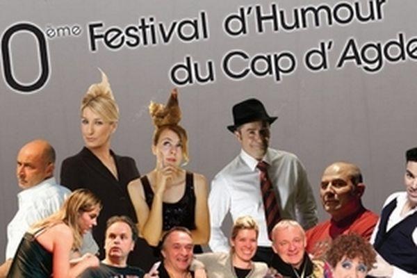 Festival d'humour du Cap d'Agde