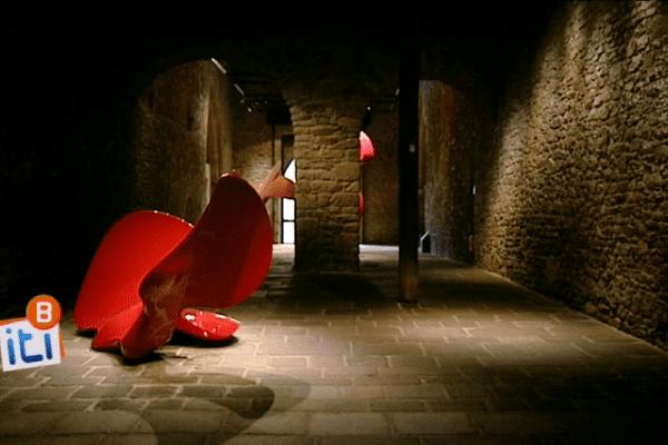 Musée de la Cohue : le mariage réussie entre patrimoine et modernité