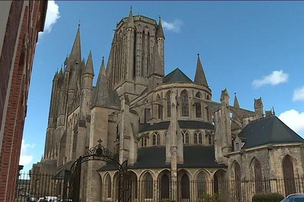 À Coutances, les demandes d'apostasie se multiplient depuis le début de l'année 2019.