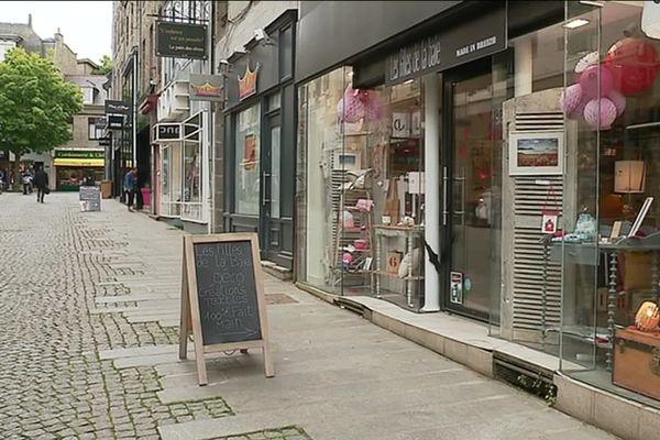 Les commerces des Côtes d'Armor sont autorisés à ouvrir le dimanche pendant le mois de janvier 2021