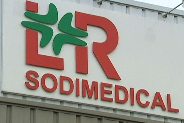 Les ex-salariés de Sodimédical se battent depuis le 27 avril 2010, date de l'annonce de la fermeture de Sodimédical.