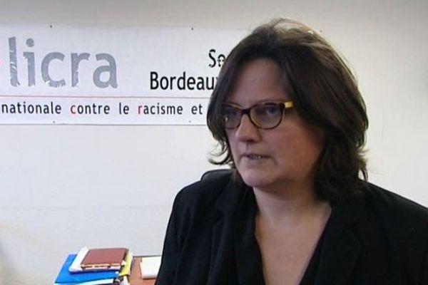 Clothilde Chapuis de la Licra.