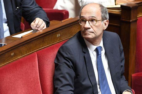 Eric Woerth est député de la 4ème circonscription de l'Oise depuis 2010.