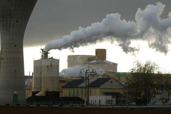 L'usine de sucre de Cagny a été créée en 1951 avec les dommages de guerre
