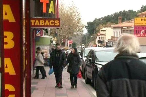 Les frontaliers pourront se ravitailler davantage en Espagne.