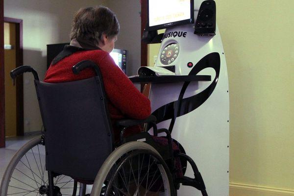 La musique soulage et apaise les personnes âgées