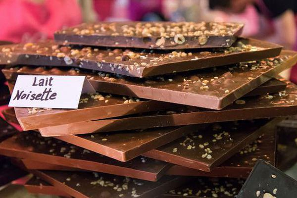 Paris, destination chocolat jusqu'au 1er novembre