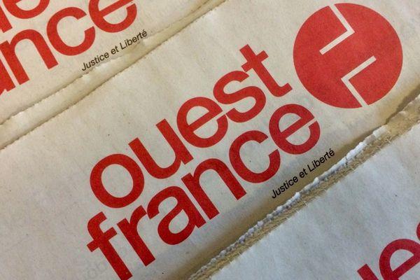 Ouest-France est diffusé à 685 096 exemplaires