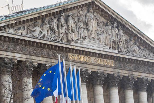 La réforme des institutions voulue par le président Emmanuel Macron est en débat au Parlement depuis le 26 juin 2018