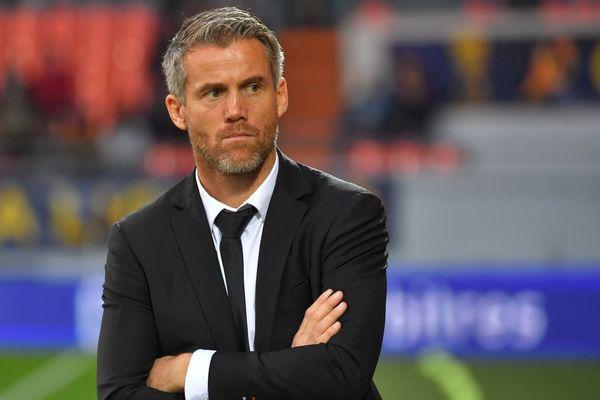 Mickaël Landreau ne sera plus l'entraîneur du FC Lorient
