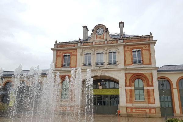 A Vichy, de nouvelles bornes de wifi gratuit voient le jour ce mardi 3 août.