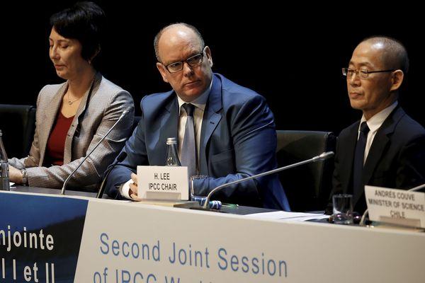 Le groupe de climatologues de l'ONU a passé 5 jours à Monaco pour passer au crible l'état de la planète et rendre un rapport de 900 pages.