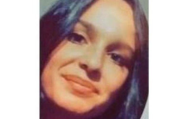 Mégane a disparu le 18 décembre