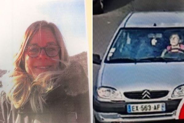Plusieurs photos ont été diffusées par la gendarmerie.