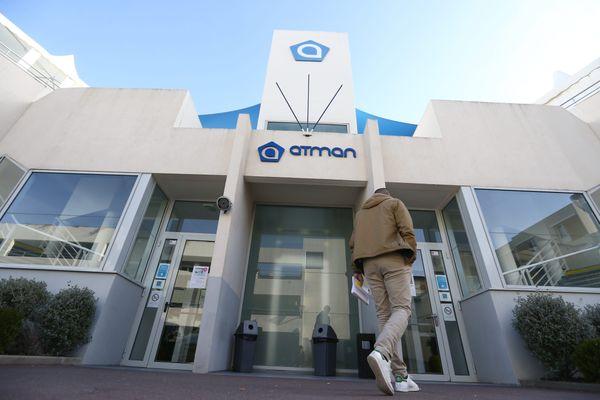 L'école d'ostéopathie Atman à Valbonne (Alpes-Maritimes), l'ancien directeur Marc Bozzetto est poursuivi au Canada.