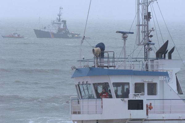La météo marine, outil indispensable pour les professionnels de la mer